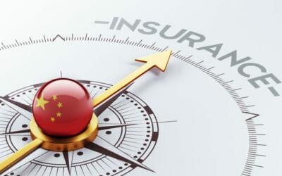 Insurtech in China