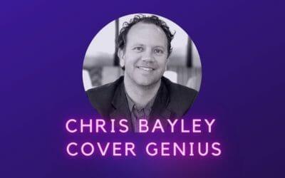 Chris Bayley – Cover Genius