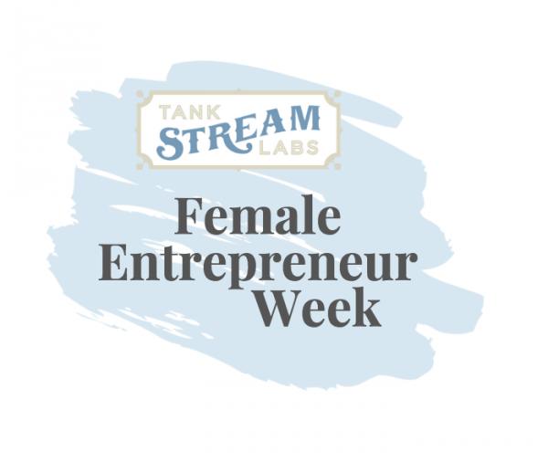 Female Entrepreneur Week