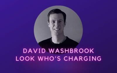 David Washbrook – Look Who's Charging