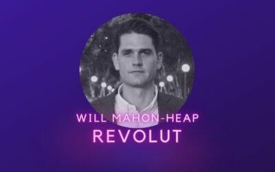 Will Mahon-Heap – Revolut