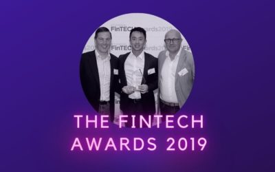 The 4th Annual Fintech Awards