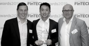 Fintech Awards 2019 Winners