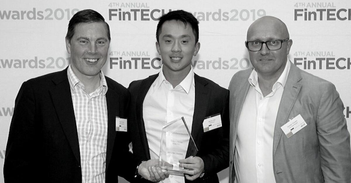 Fintech Awards 2019 Winners