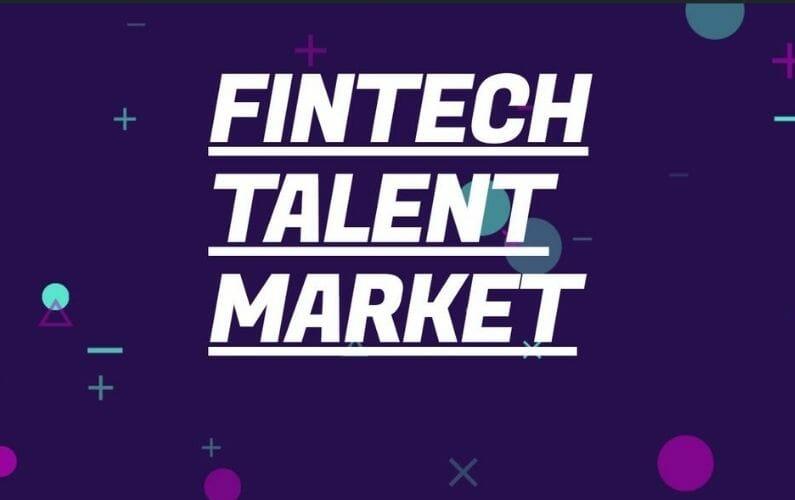 FIntech talent market
