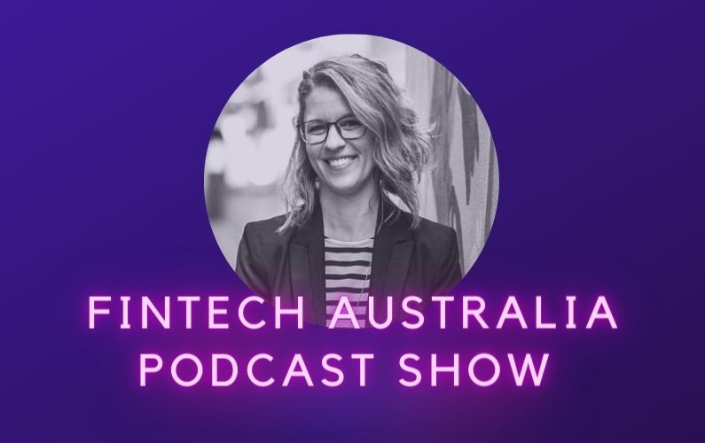 Fintech Australia Podcast Show