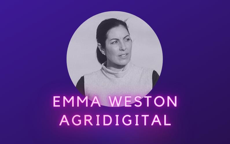 Emma Weston Agridigital
