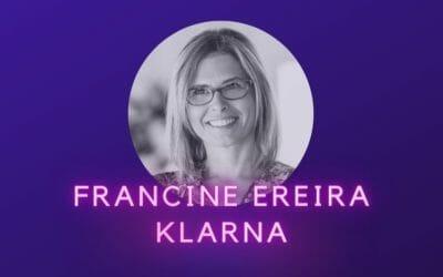 Francine Ereira – Klarna