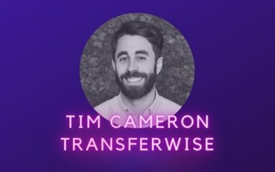 Tim Cameron – Transferwise