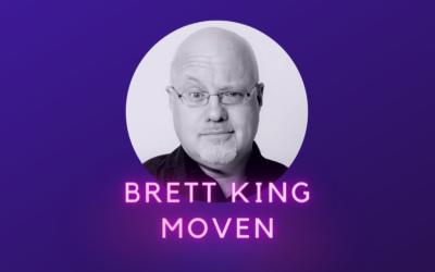 Ep 31: Brett King, Moven