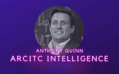 Anthony Quinn – Arctic Intelligence