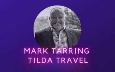 Mark Tarring – Tilda Travel