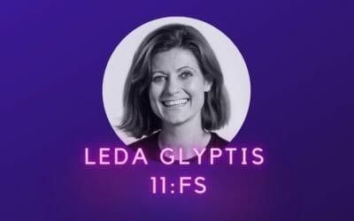 Leda Glyptis – 11:FS