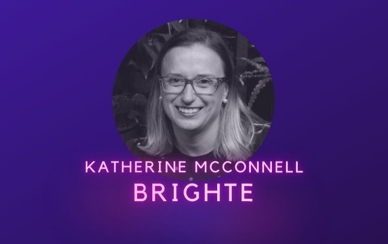 Katherine MCConnell Brighte