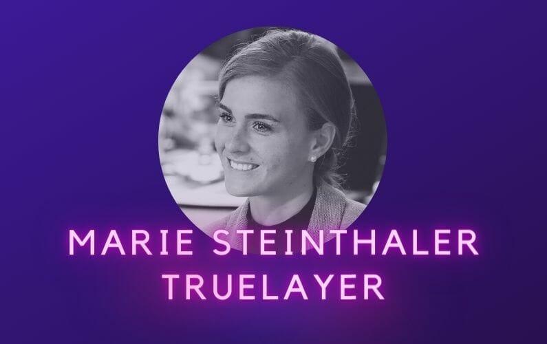 Marie Steinthaler Truelayer