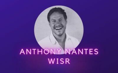 Ep 01: Anthony Nantes, Wisr