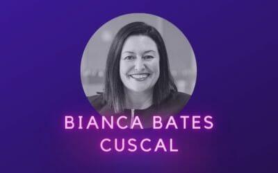 Ep 18: Bianca Bates, Cuscal