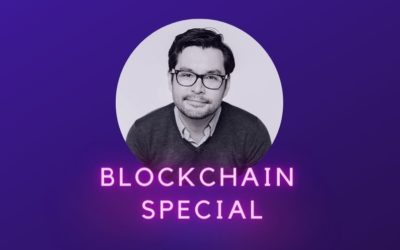 Ep 14: The Blockchain Special