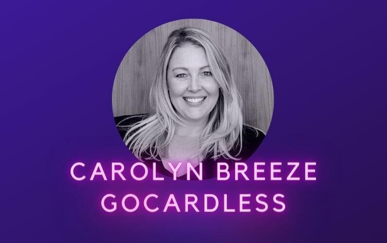 Carolyn Breeze GoCardless