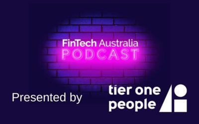 Fintech Australia Show, April
