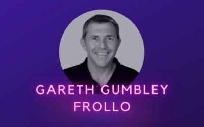 Ep 21:  Gareth Gumbley, Frollo