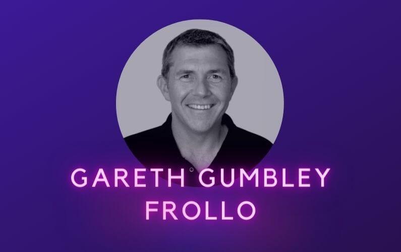 Gareth Gumbley Frollo