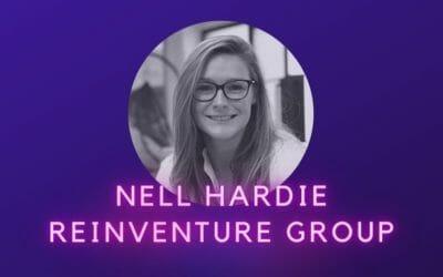 Hiring Trends: Nell Hardie, Reinventure Group