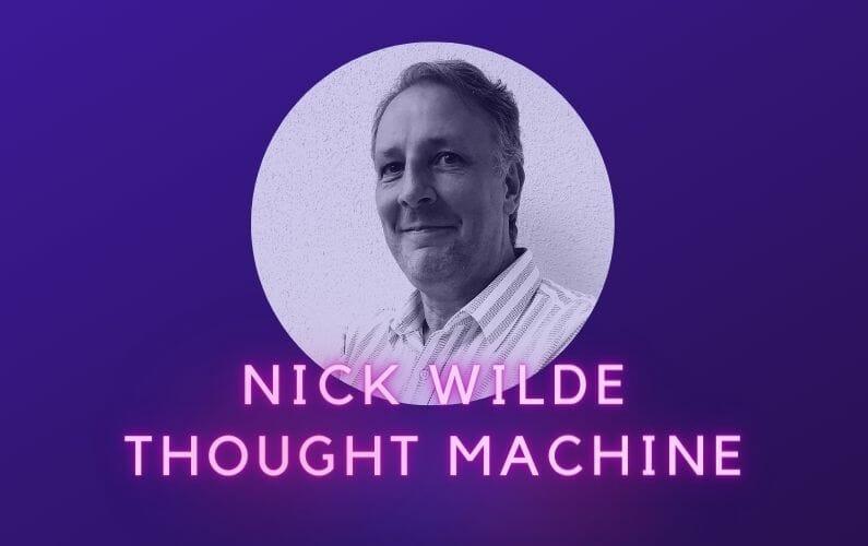Nick Wilde Thought Machine
