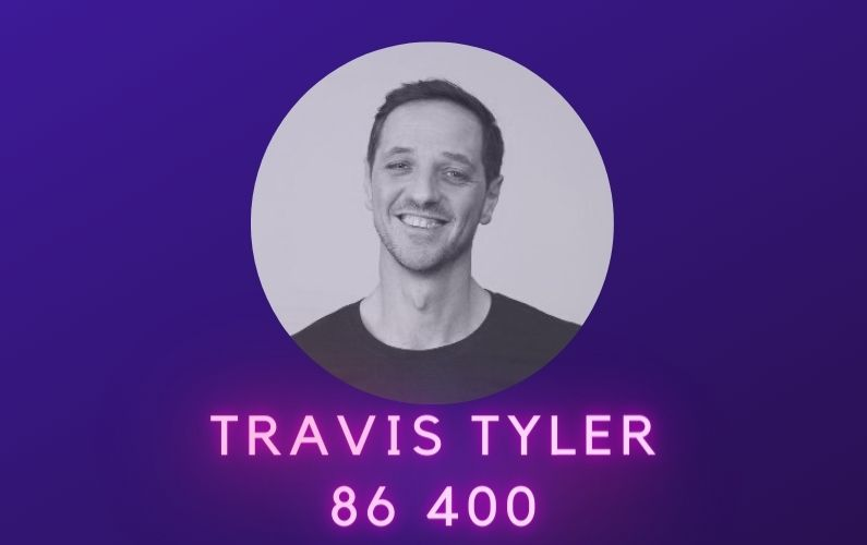 Travis Tyler 86 400