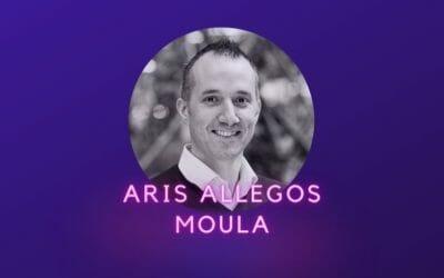 Aris Allegos, Moula