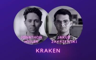 Kraken, the digital bank of the future