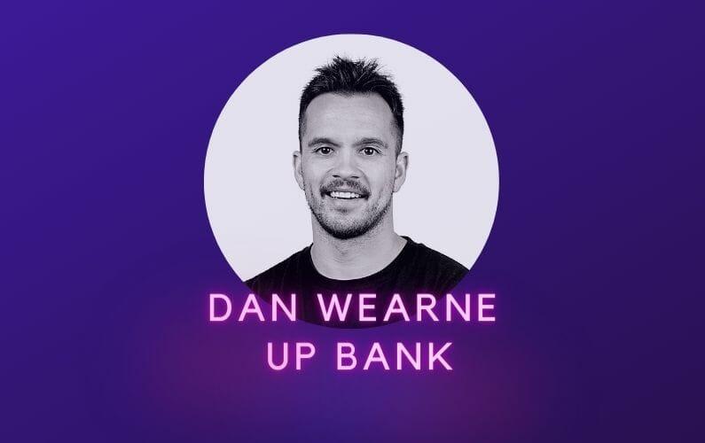 Daniel Wearne Up