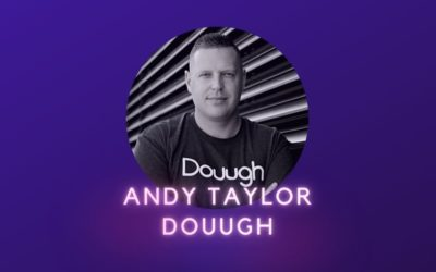 #54 Andy Taylor – Douugh