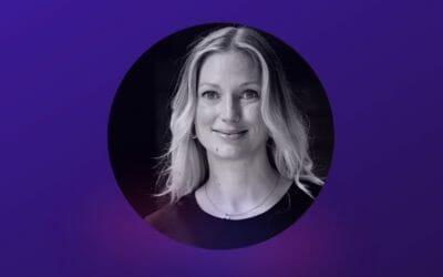 #57 Lauren Capelin, Startmate