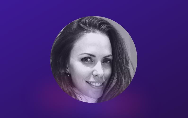 Claire Alexander Limepay Fintech Australia Podcast