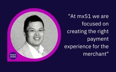 mx51, Victor Zheng on Fintech Chatter