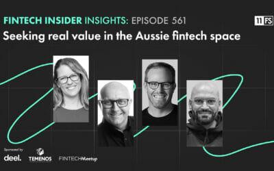 Fintech Insider Australia